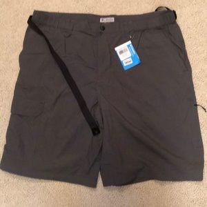Men's trek shorts